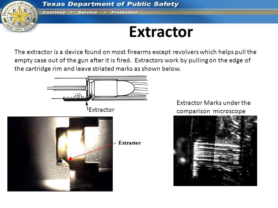 Extractor