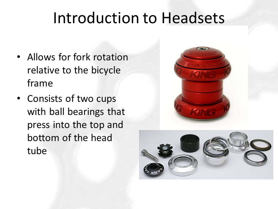 Introduction to Headsets