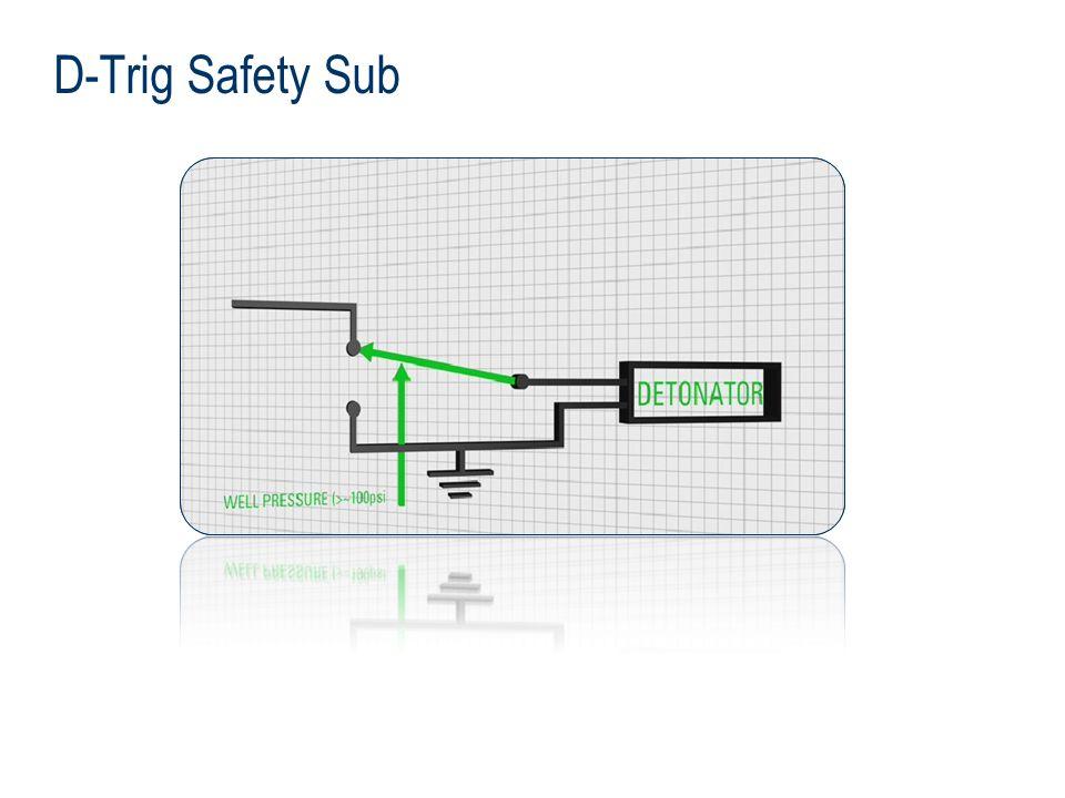 D-Trig Safety Sub