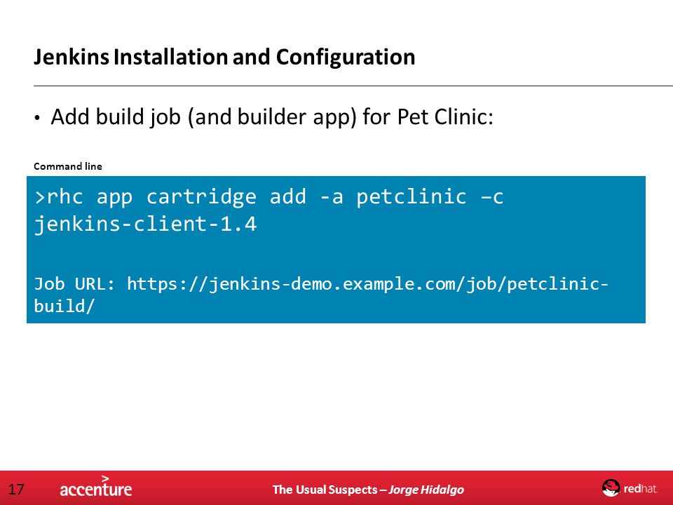 Jenkins Installation and Configuration