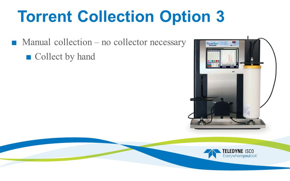 Torrent Collection Option 3