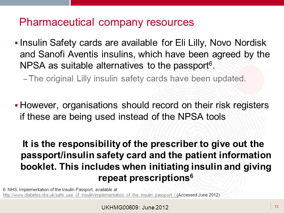 Pharmaceutical company resources