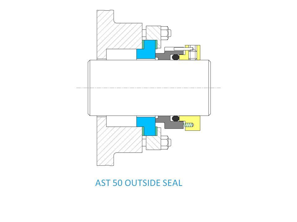 AST 50 OUTSIDE SEAL