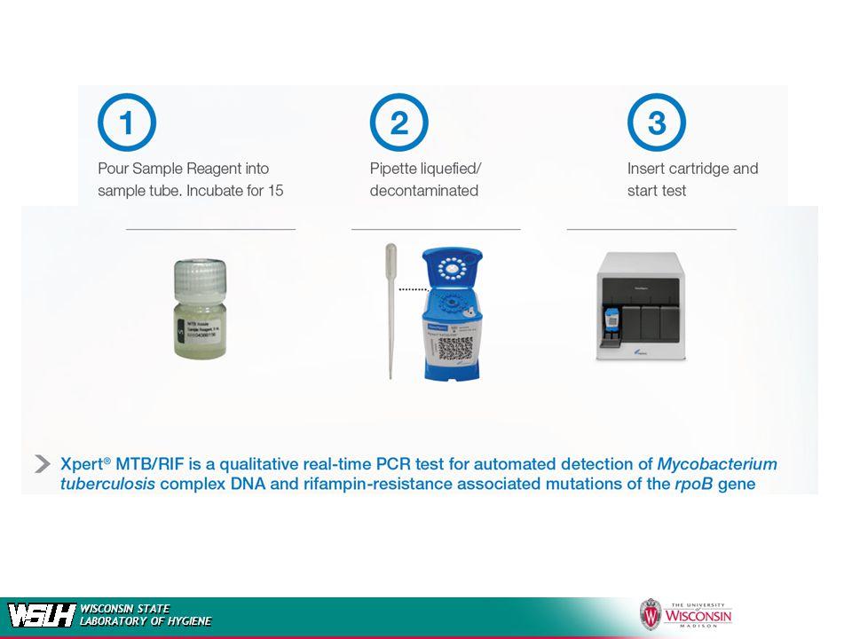 M. Tb Complex PCR for All