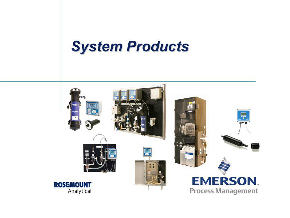 System Products