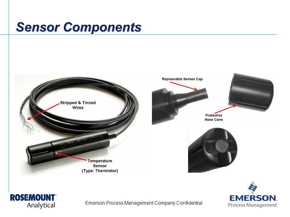 Sensor Components