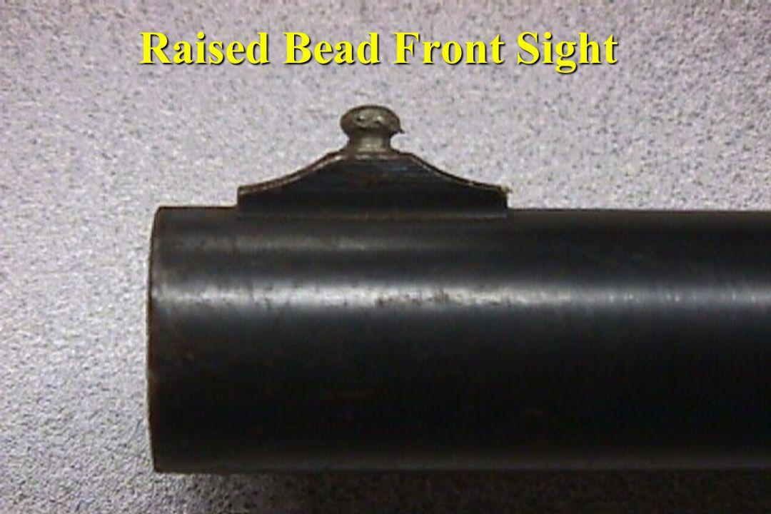 Raised Bead Front Sight