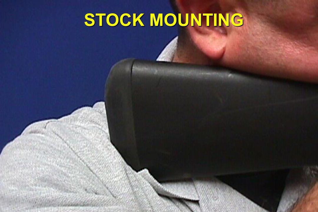 STOCK MOUNTING