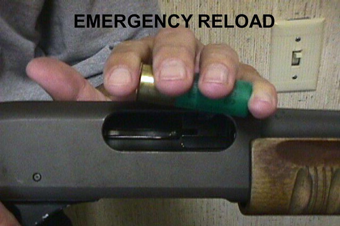 EMERGENCY RELOAD