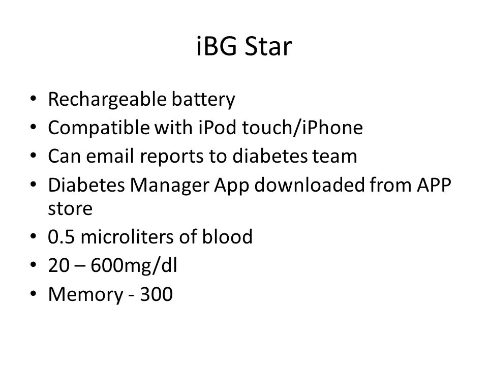 iBG Star Rechargeable battery Compatible with iPod touch/iPhone
