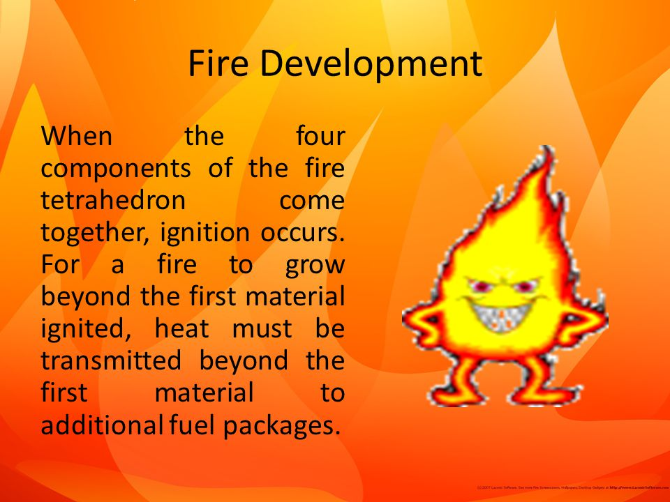 Fire Development