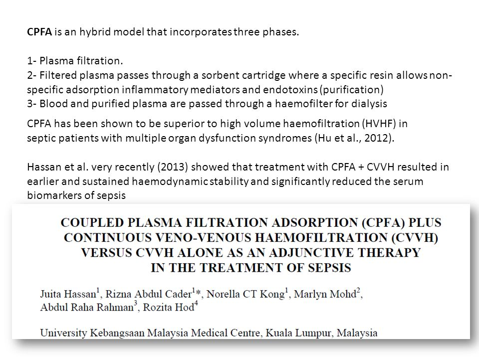 CPFA is an hybrid model that incorporates three phases.