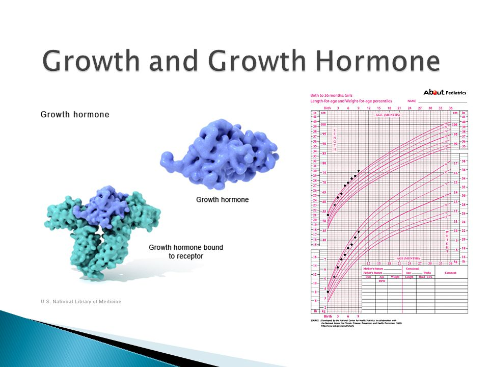 Growth and Growth Hormone