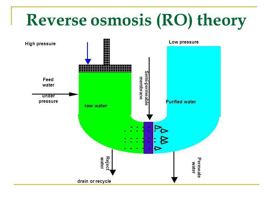 Thin Film Composite Membrane