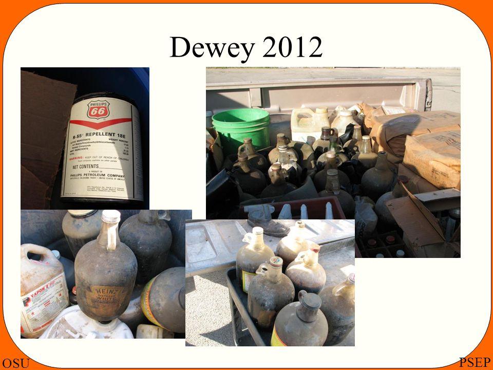 Dewey 2012