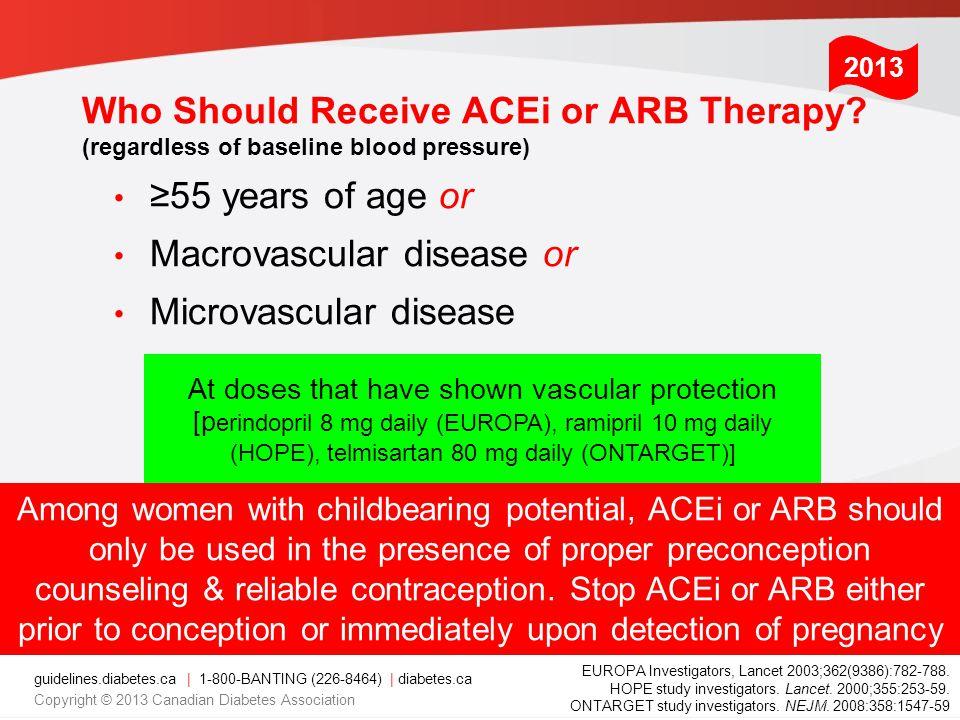 Macrovascular disease or Microvascular disease