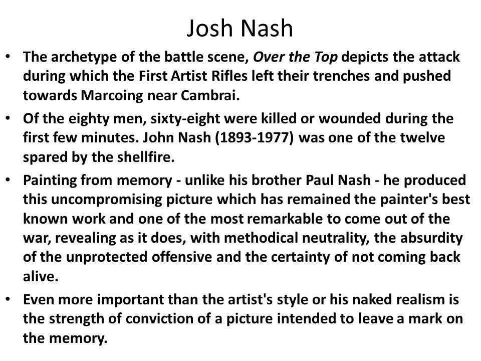 Josh Nash