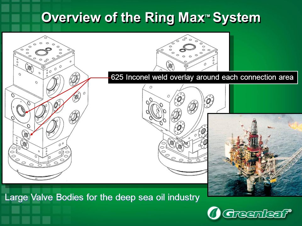 Overview of the Ring MaxTM System