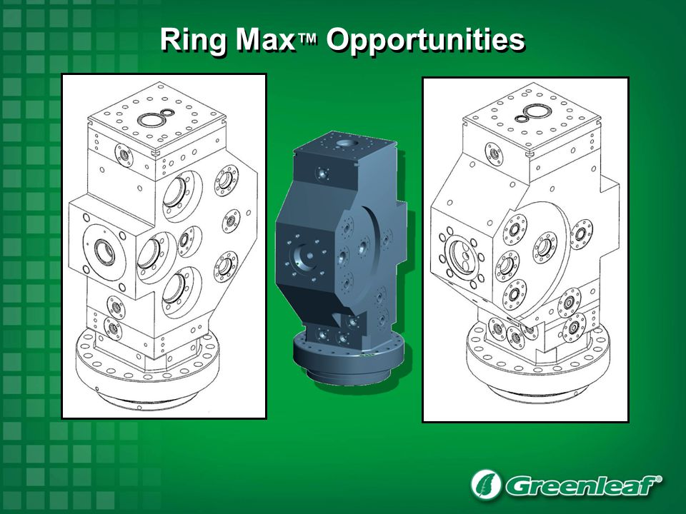 Ring Max™ Opportunities
