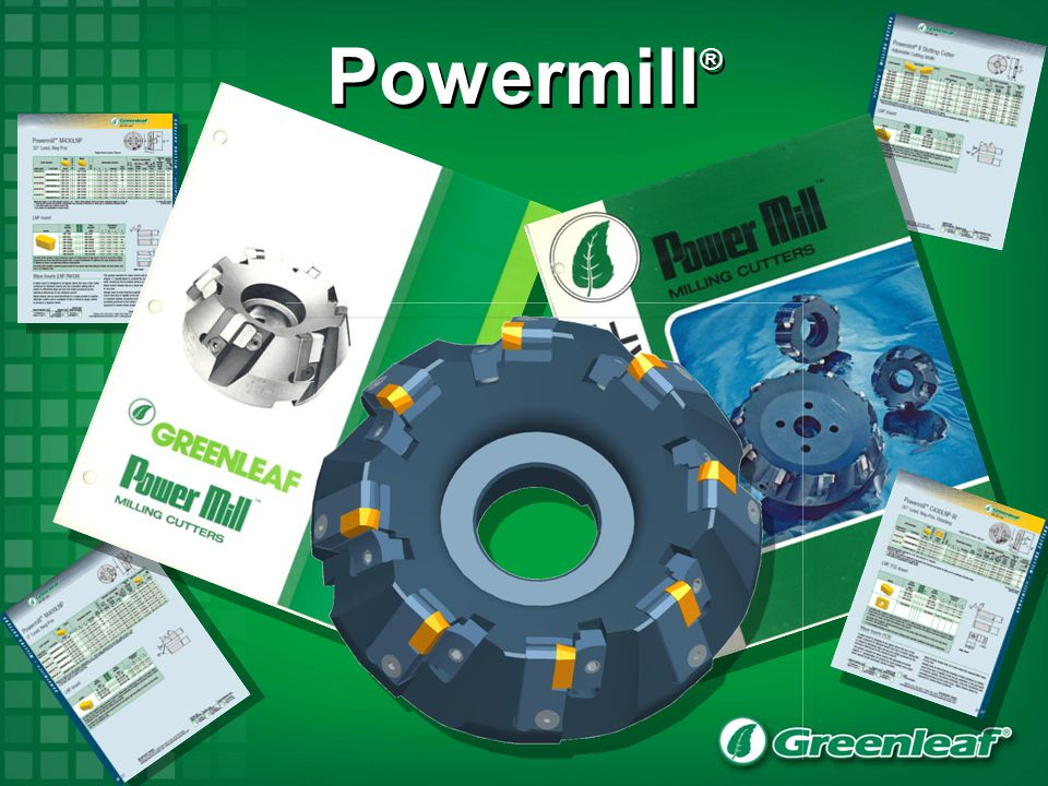 Powermill®