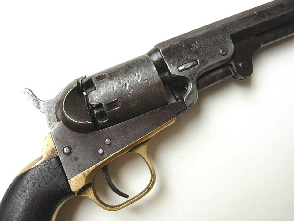 History breech loading firearms led to another advantage--speed of loading.