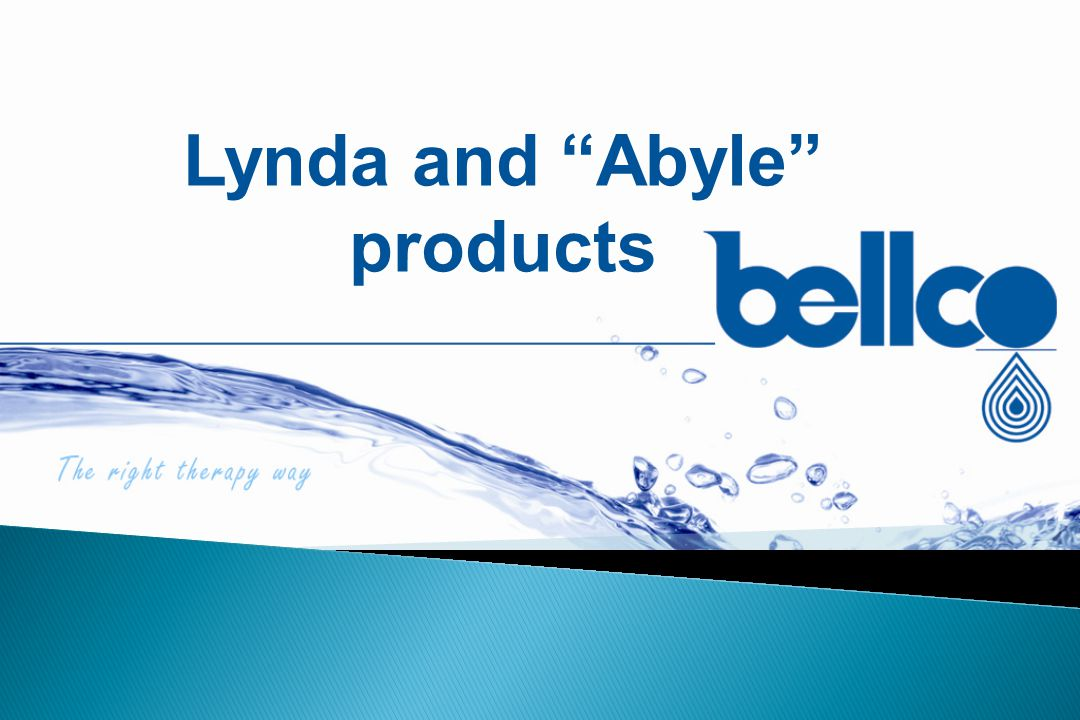 Lynda and Abyle products