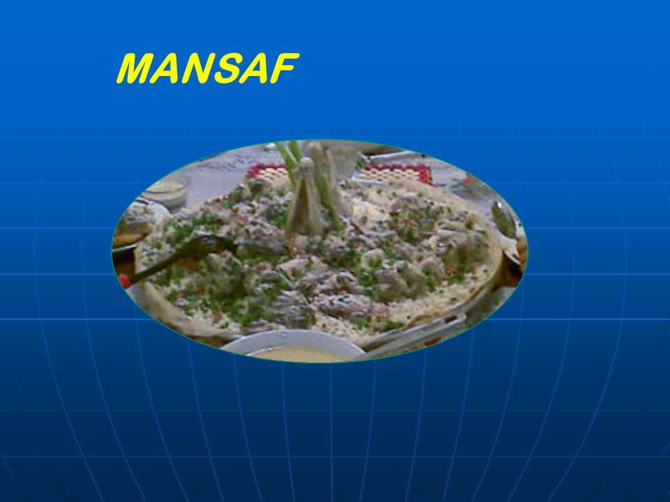 MANSAF