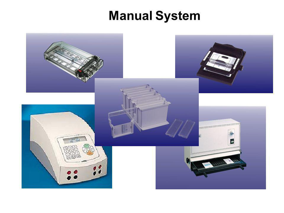 Manual System