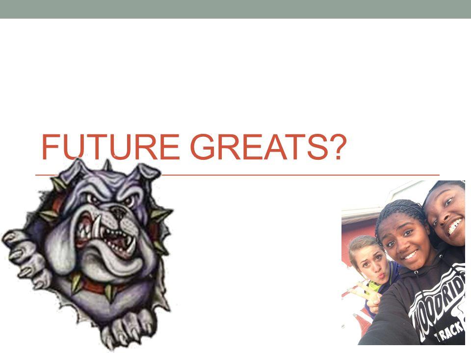 Future Greats