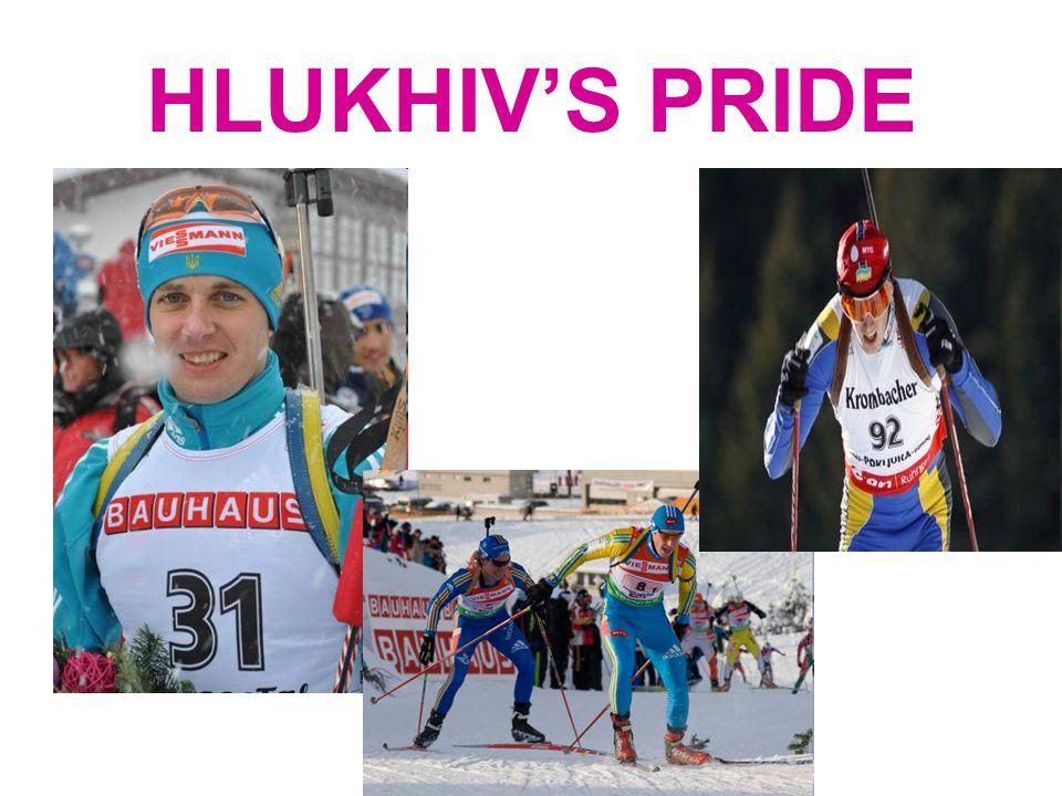 HLUKHIV'S PRIDE