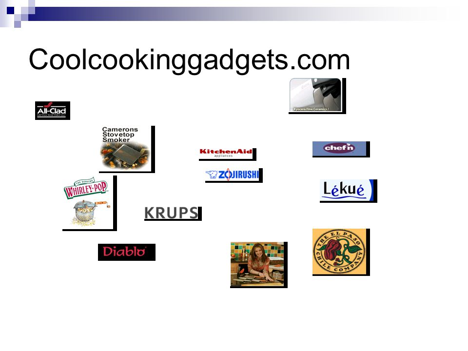 Coolcookinggadgets.com