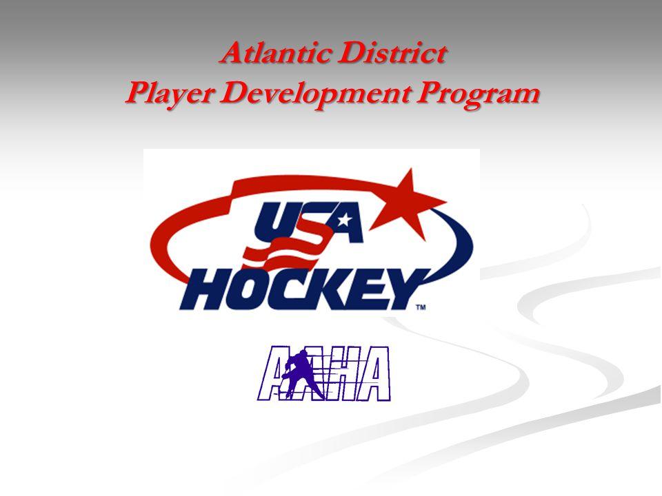Atlantic District Player Development Program