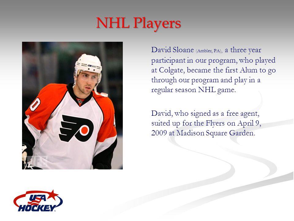 NHL Players