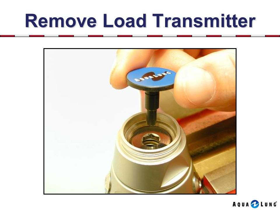 Remove Load Transmitter