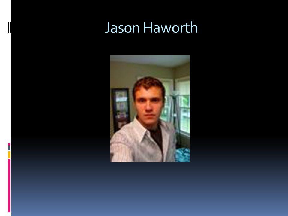 Jason Haworth
