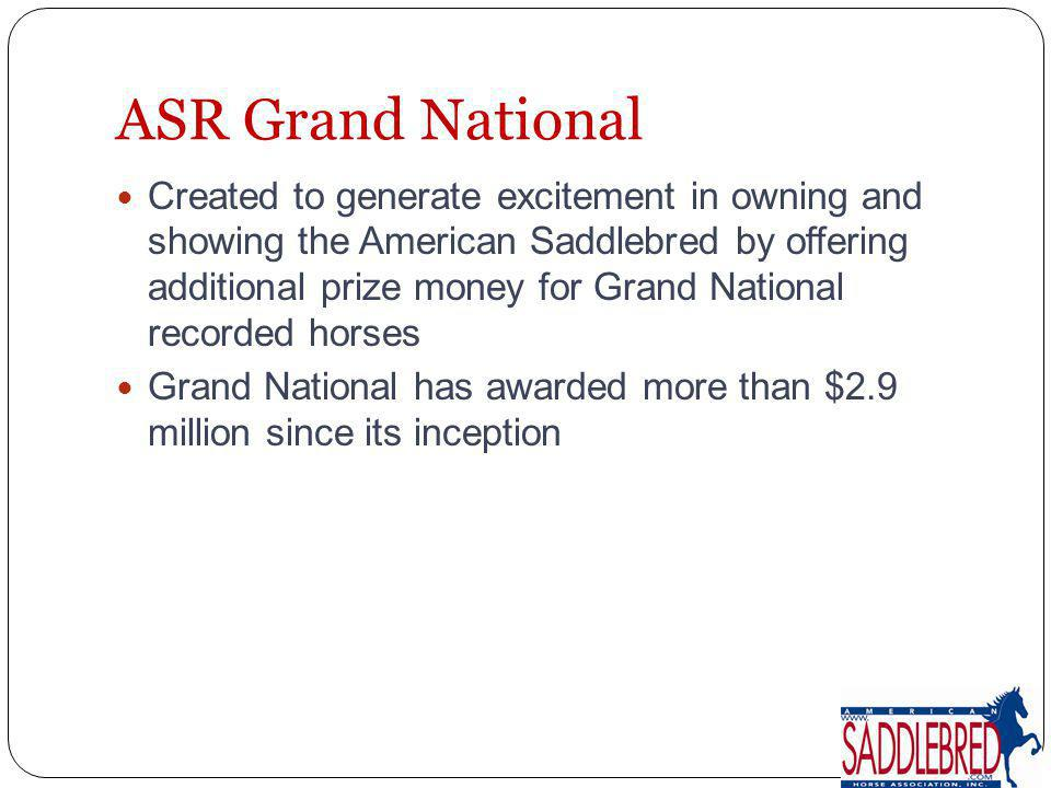 ASR Grand National