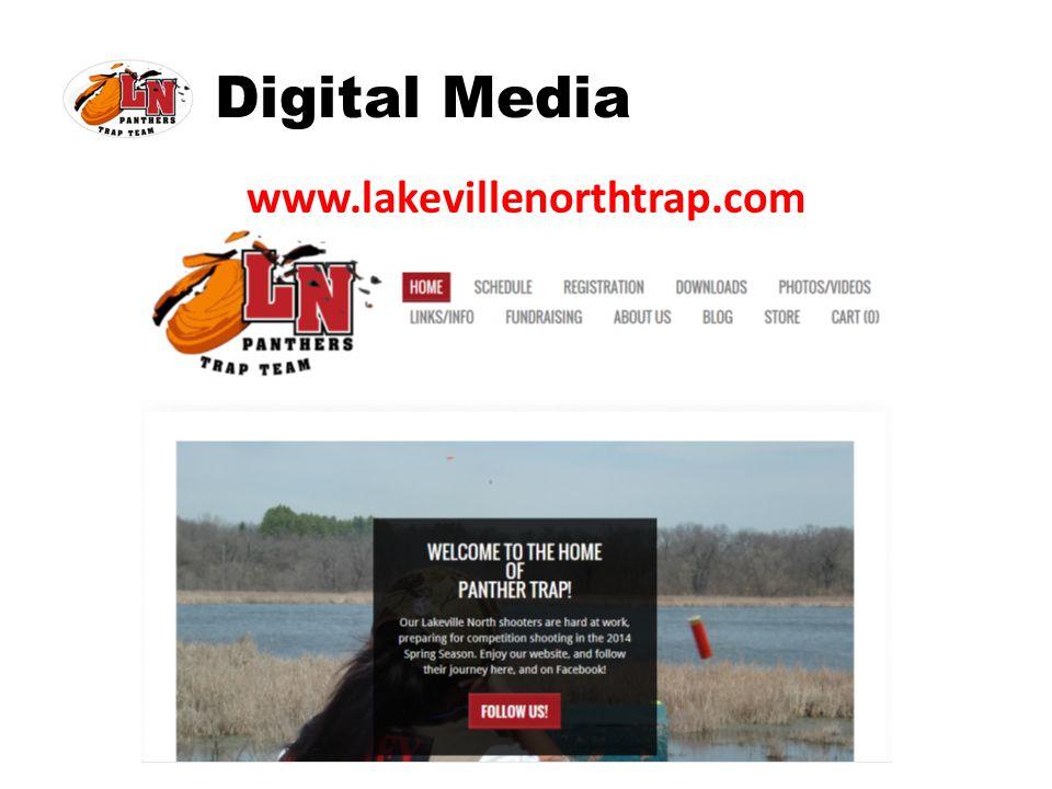 Digital Media www.lakevillenorthtrap.com