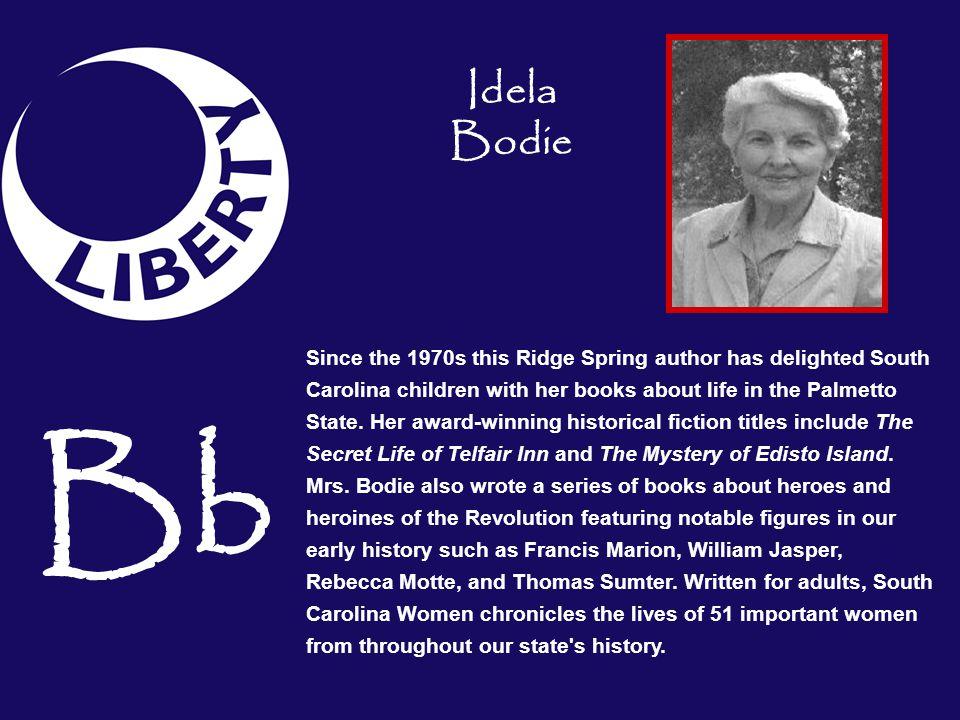 Idela Bodie