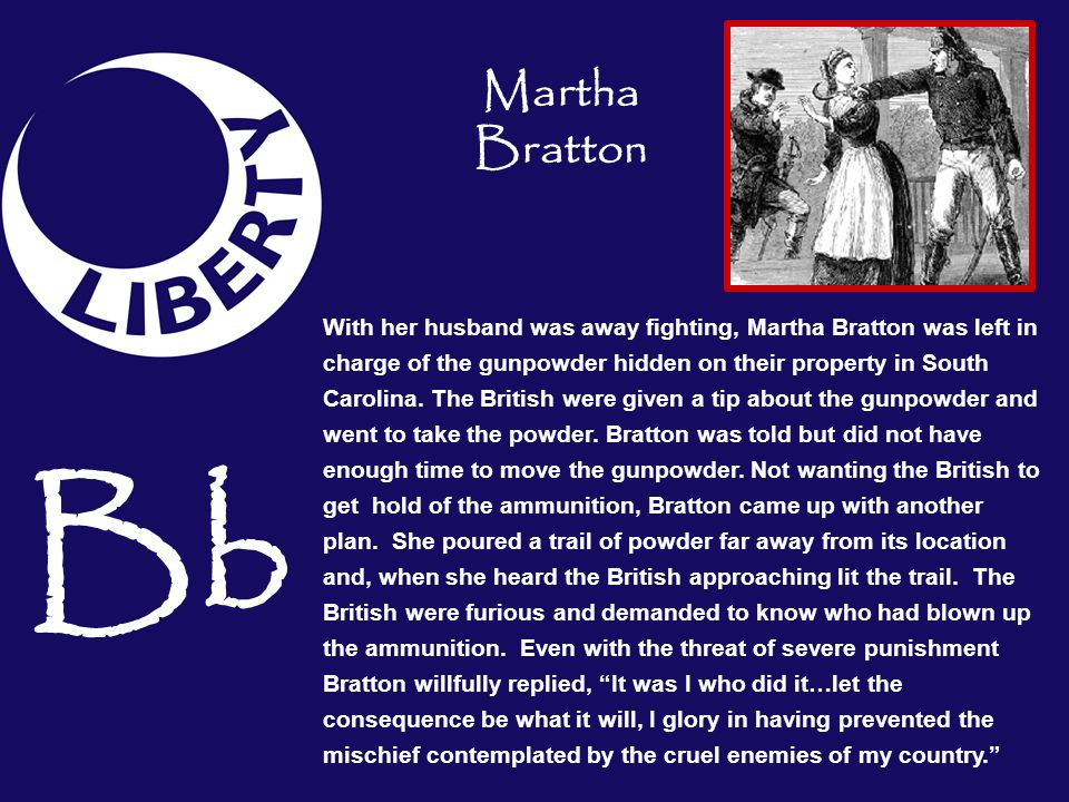 Martha Bratton