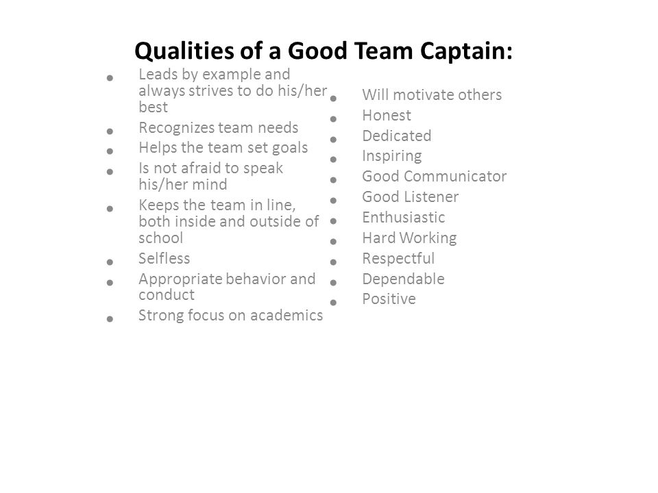 qualities of a good communicator pdf