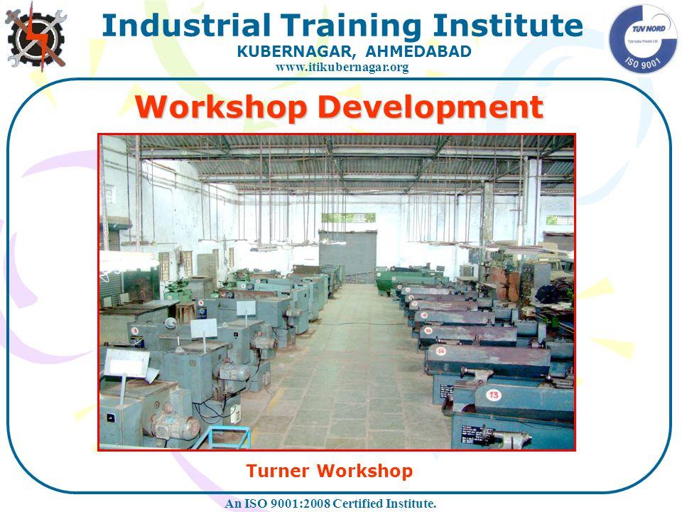 Workshop Development Turner Workshop