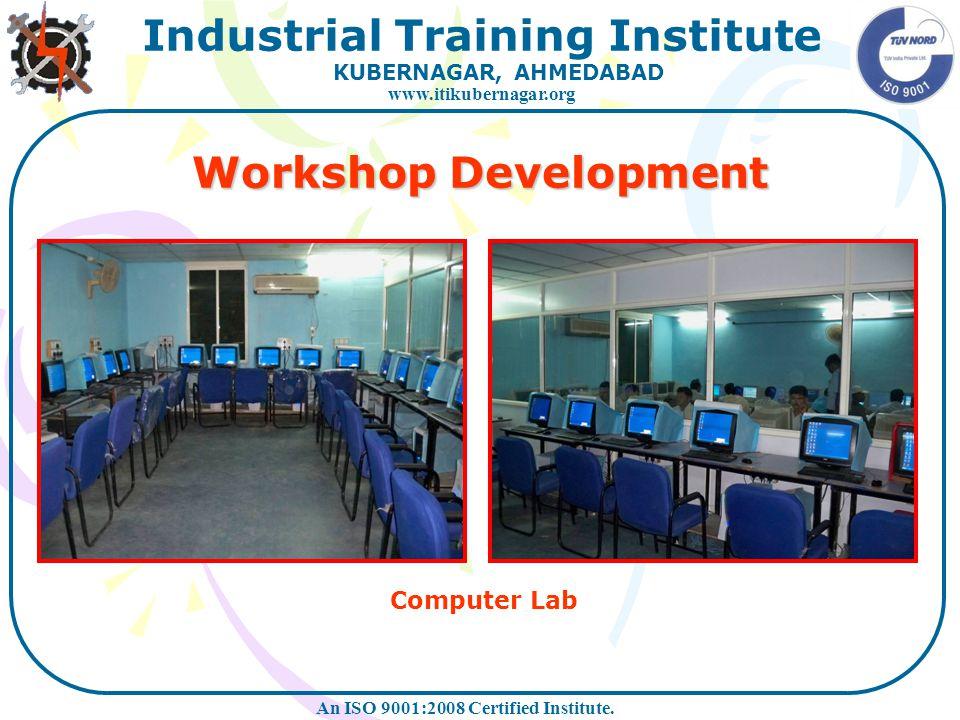 Workshop Development Computer Lab