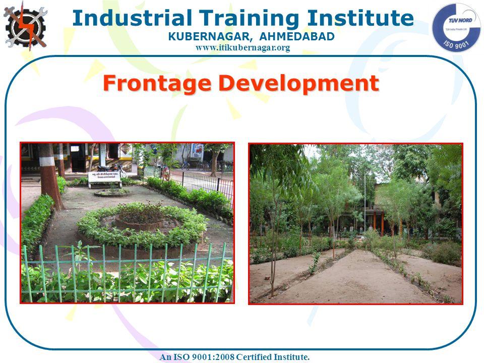 Frontage Development