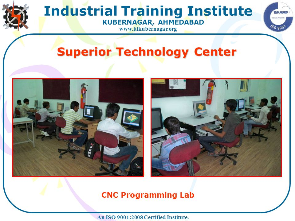Superior Technology Center
