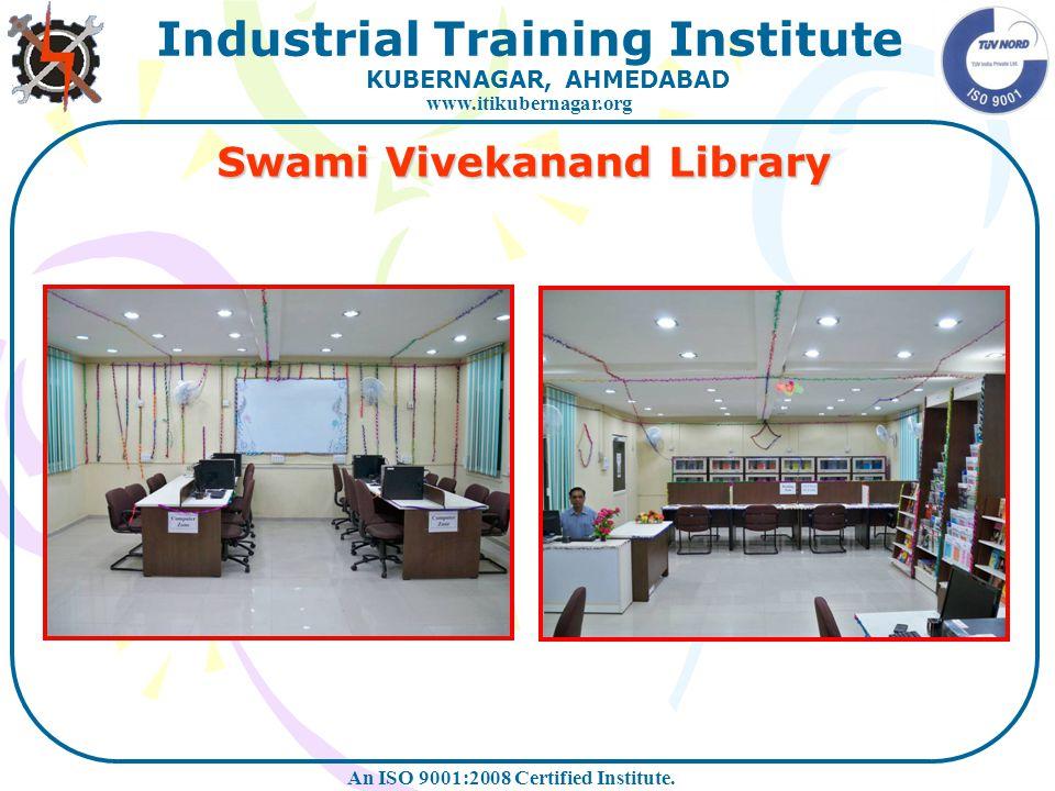 Swami Vivekanand Library