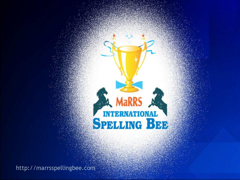 http://marrsspellingbee.com