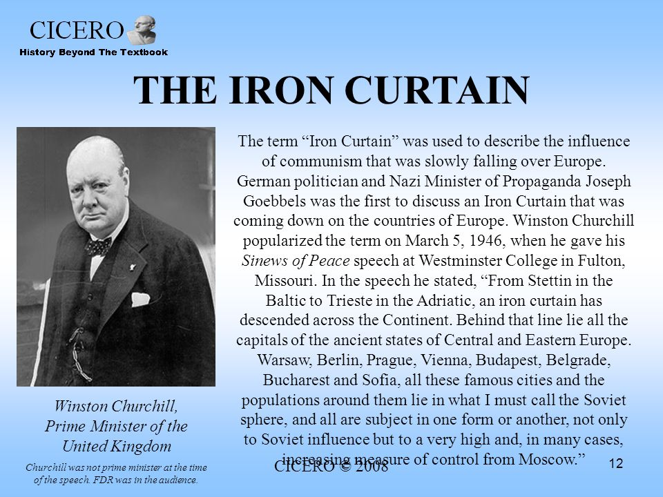 Winston Churchill, Prime Minister of the United Kingdom