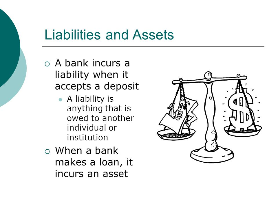 Liabilities and Assets