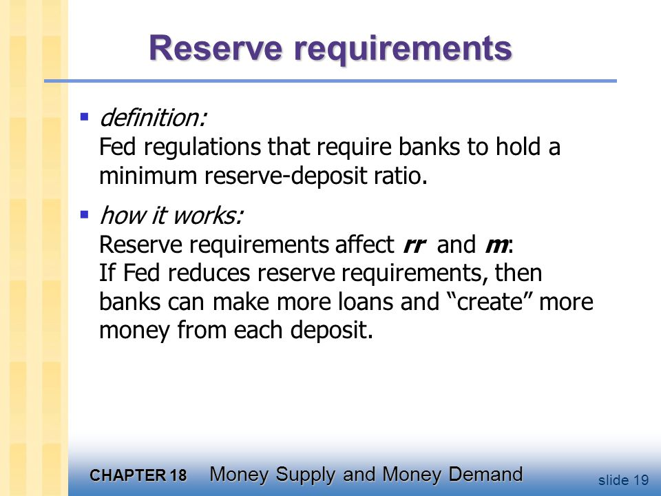 The discount rate definition: The interest rate that the Fed charges on loans it makes to banks.
