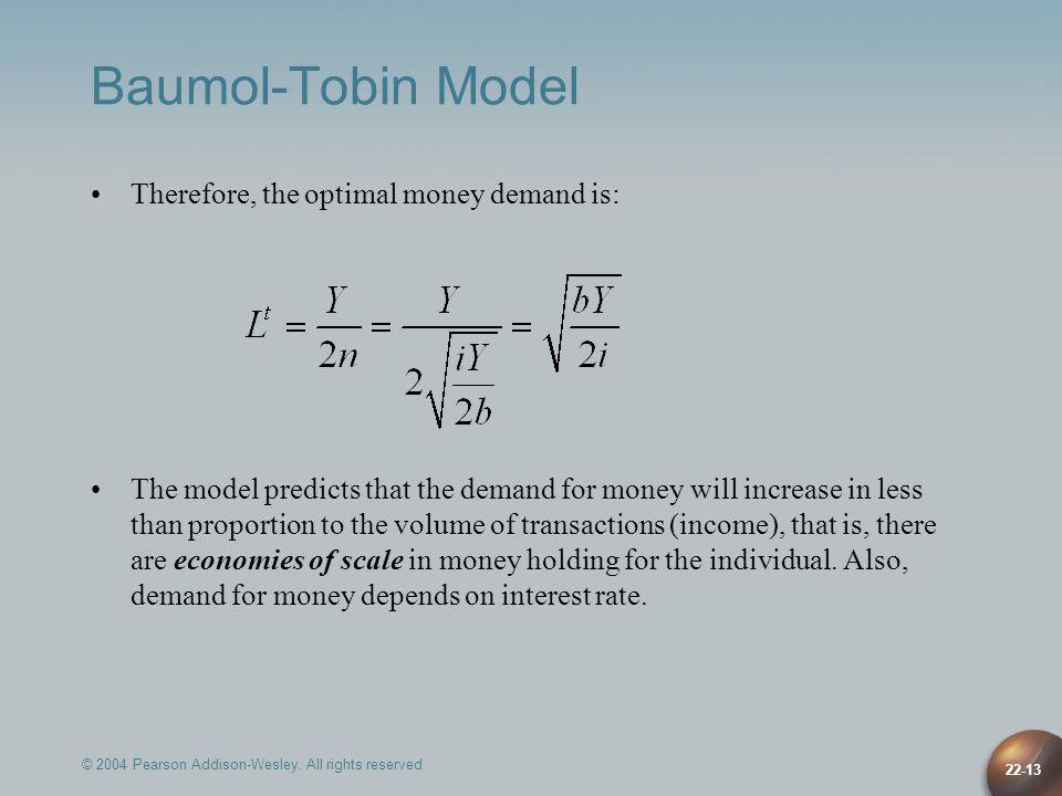 baumol thesis Get 24/7 baumol's sales maximization hypothesis assignment help/homework help online from experts on transtutorscom 30% discount 100% cashback 2075+ baumol.